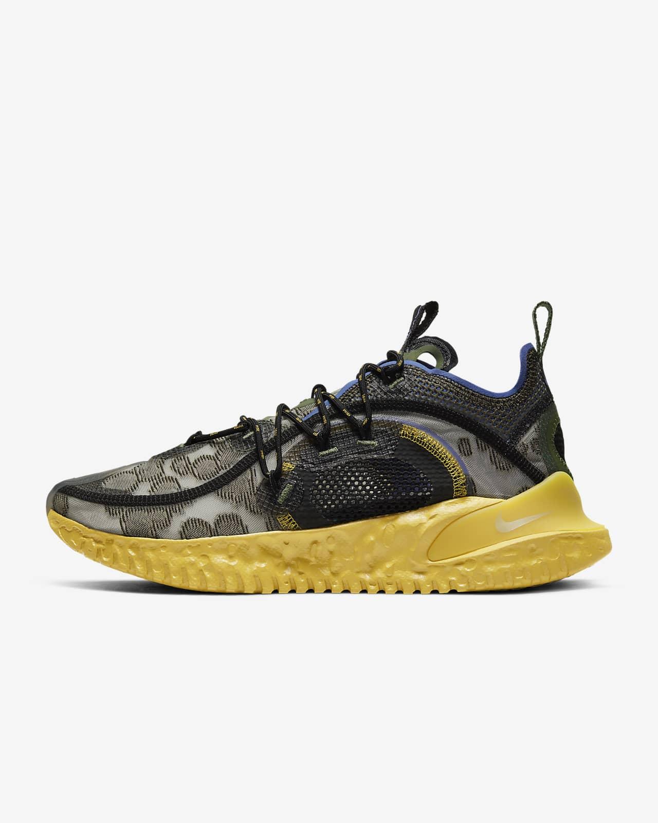Nike Flow 2020 ISPA SE 男鞋