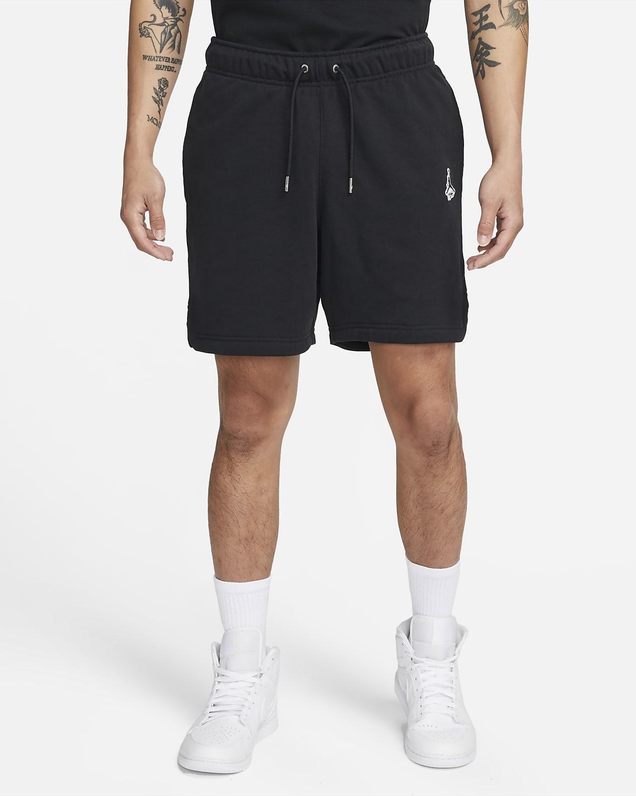 Jordan Essentials 男子针织短裤