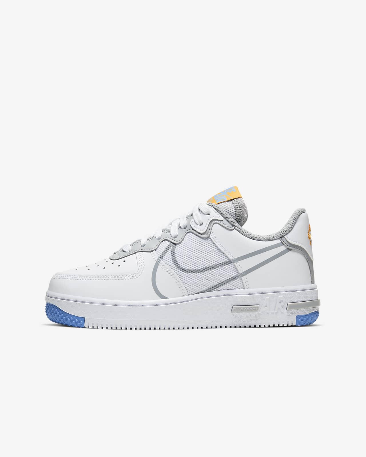 air force 1 bg