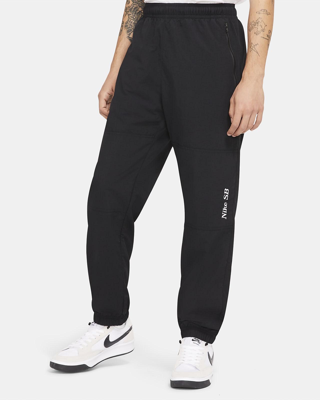 Nike SB skatetreningsbukse med grafikk