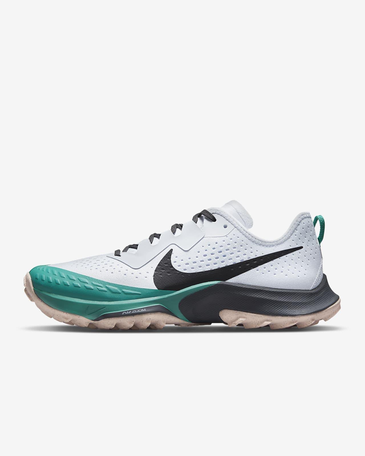 Nike Air Zoom Terra Kiger 7-trailløbesko til kvinder