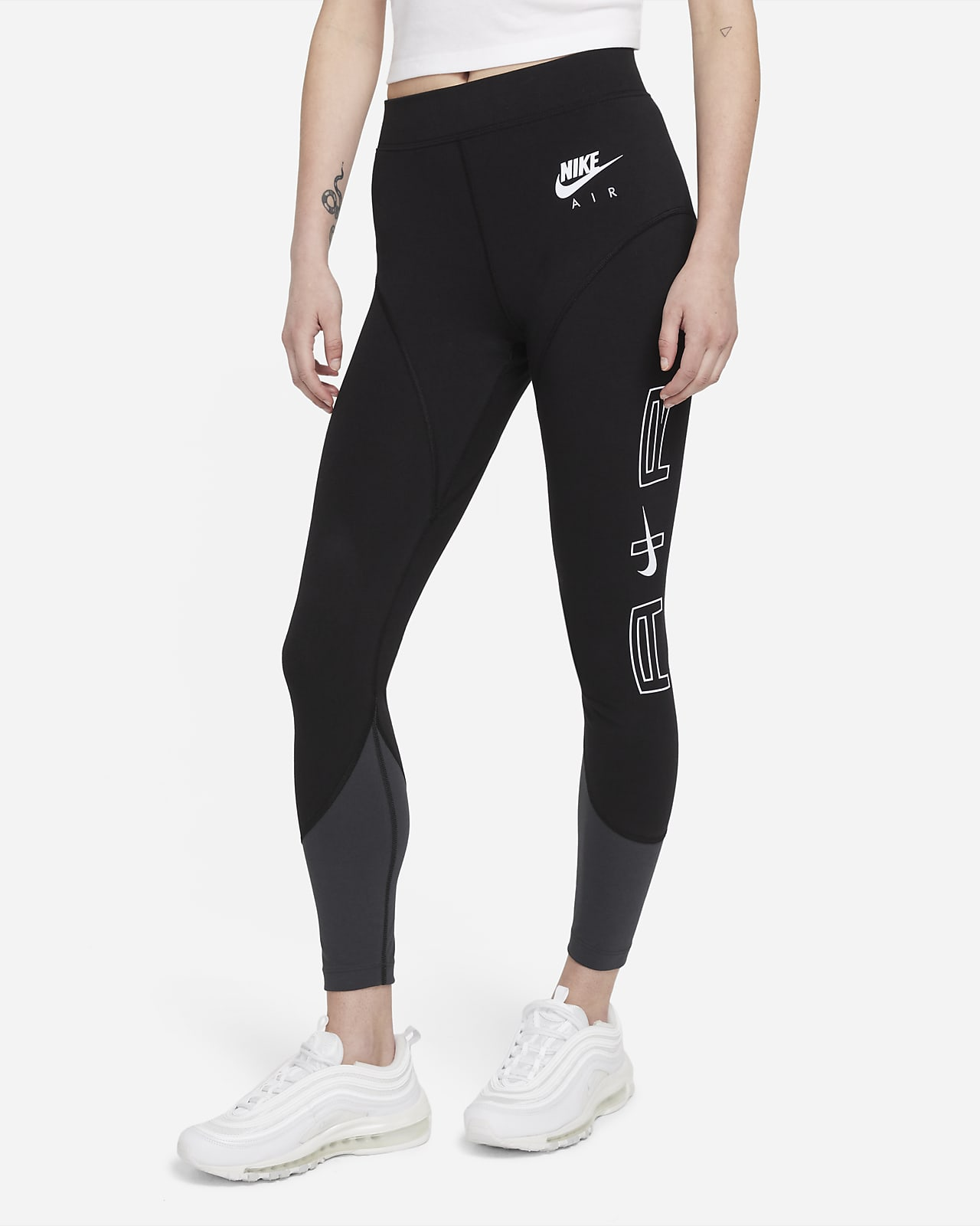 Tight taille haute Nike Air pour Femme