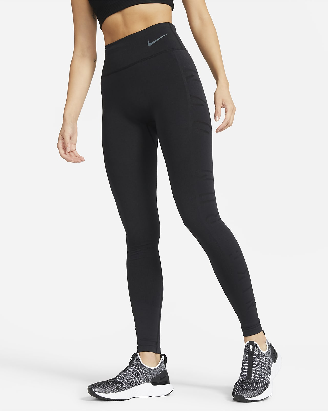 Nike Epic Luxe Run Division Women's Wool Running Tights
