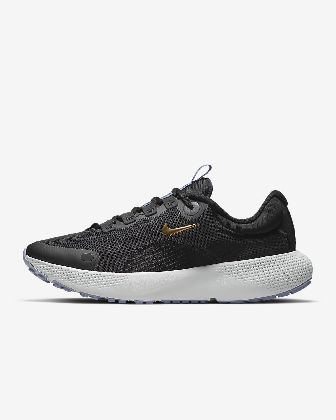Nike React Escape Run-løbesko til kvinder