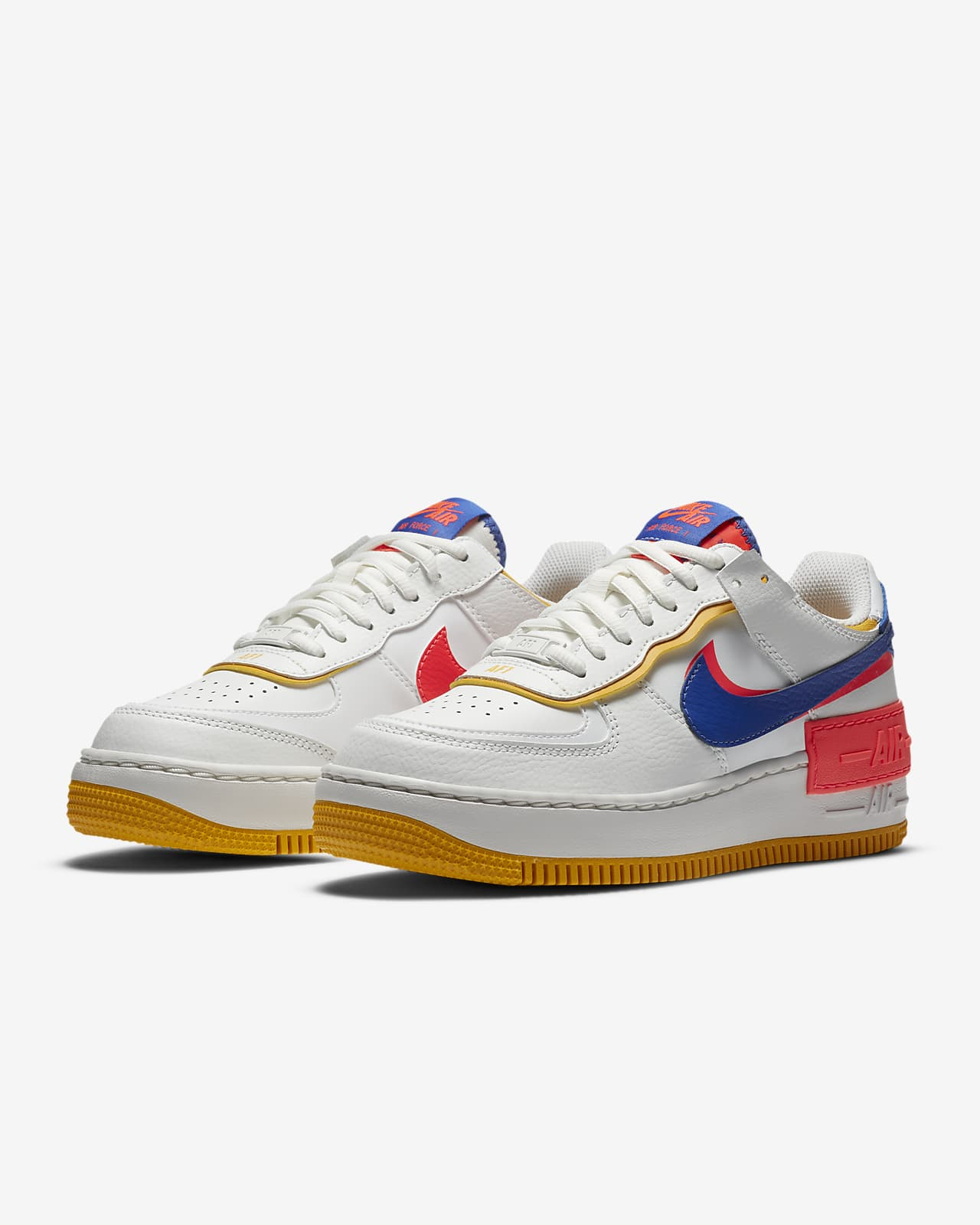 air force 1 doble suela