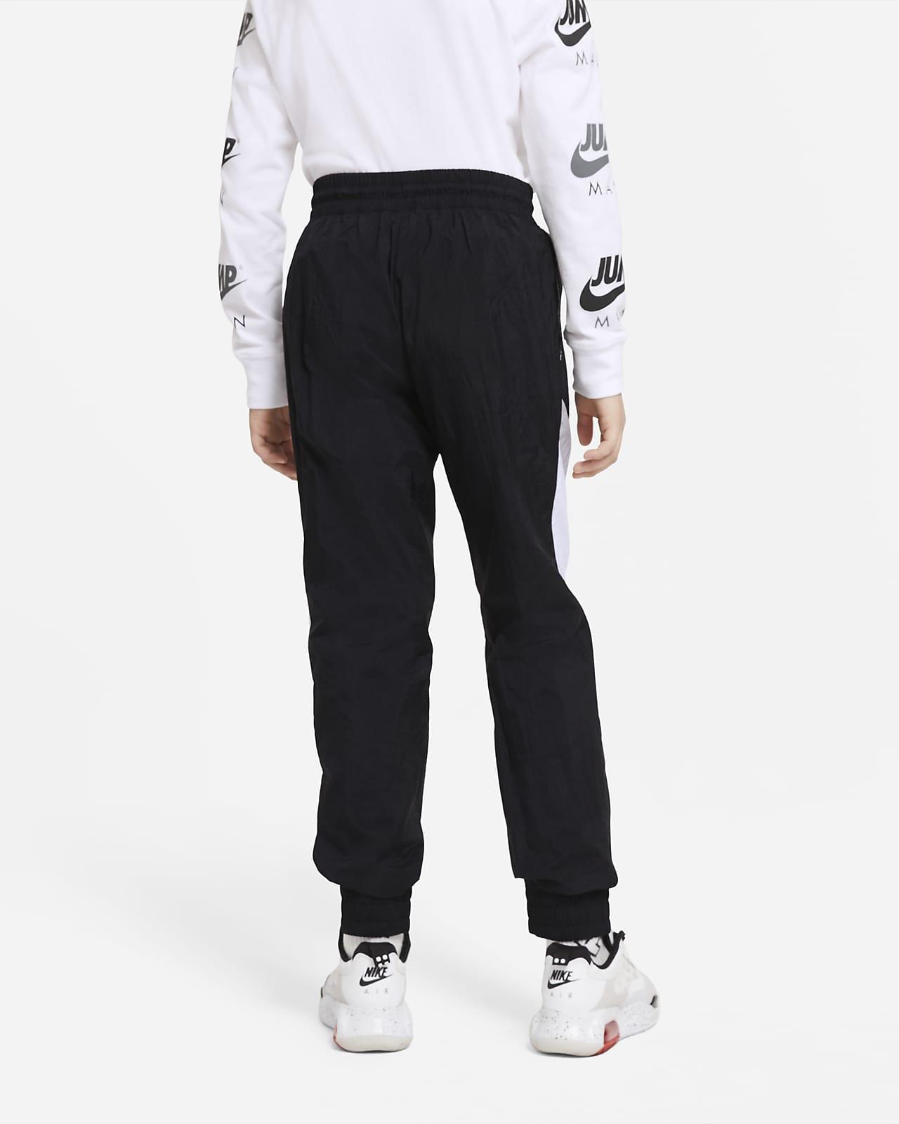 Pantalones Para Nino Talla Grande Jordan Nike Com