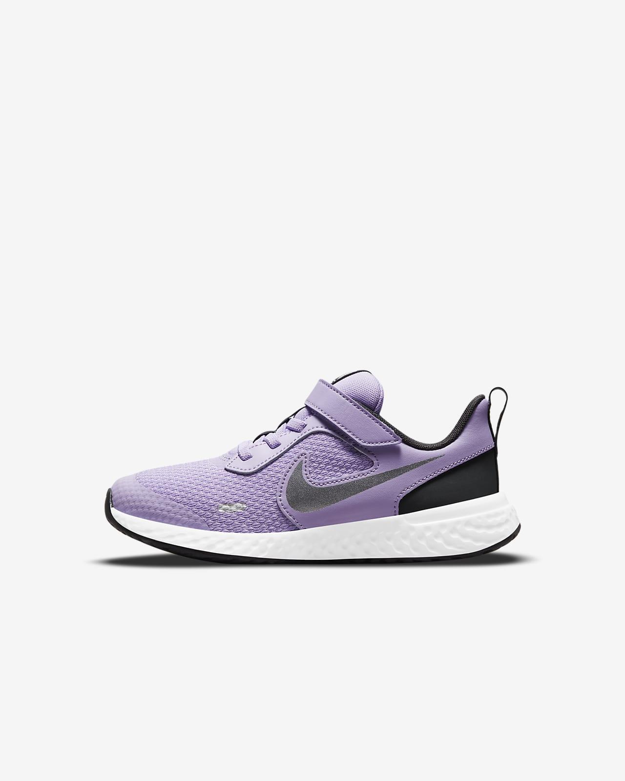 Nike Revolution 5 小童鞋款