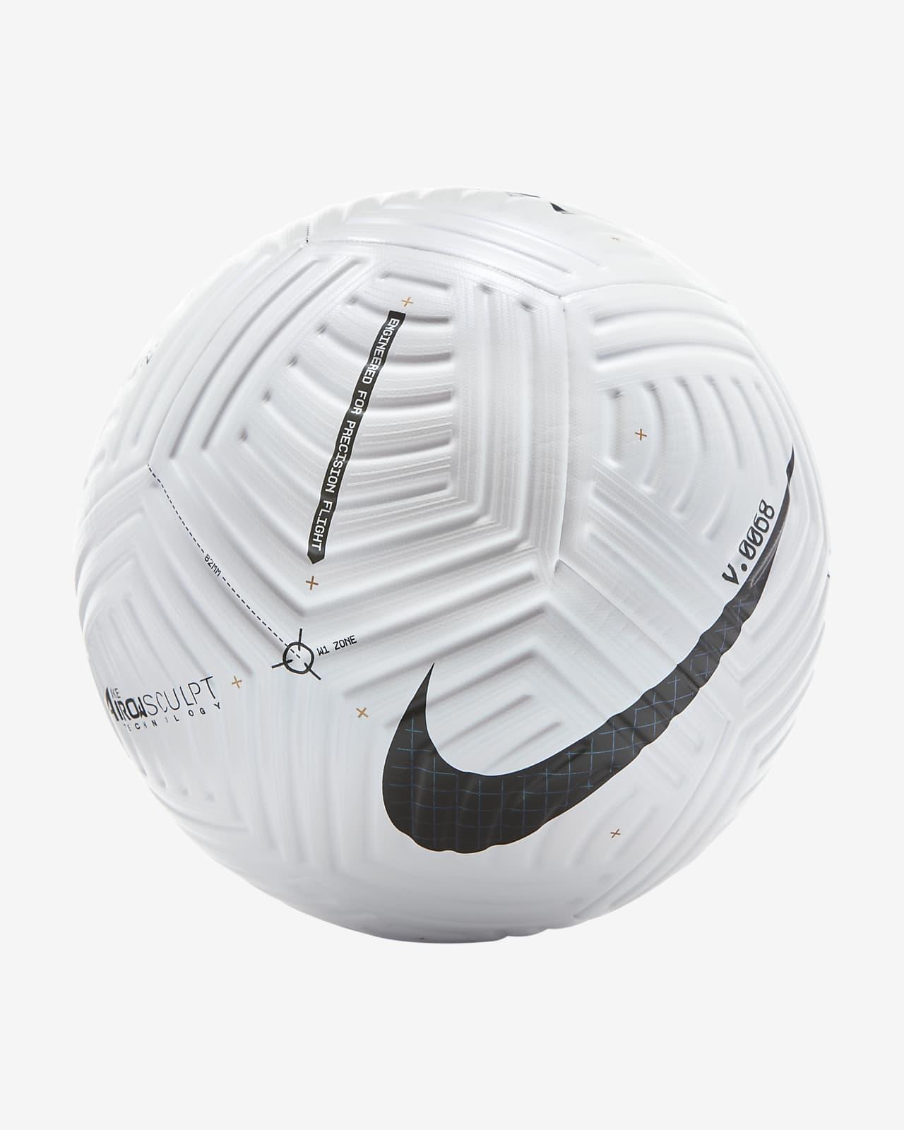 Astronave seré fuerte nosotros  Balón de fútbol Nike Flight. Nike.com
