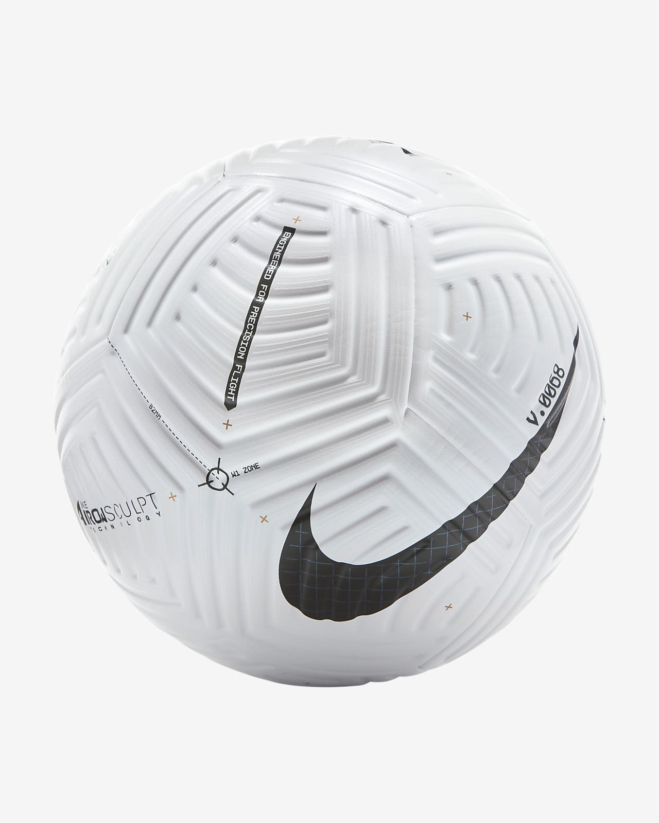 Ballon de football Nike Flight