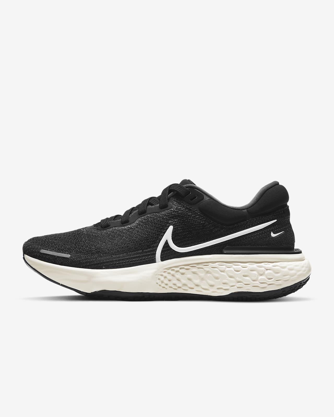 Calzado de running para carretera para mujer Nike ZoomX Invincible Run Flyknit