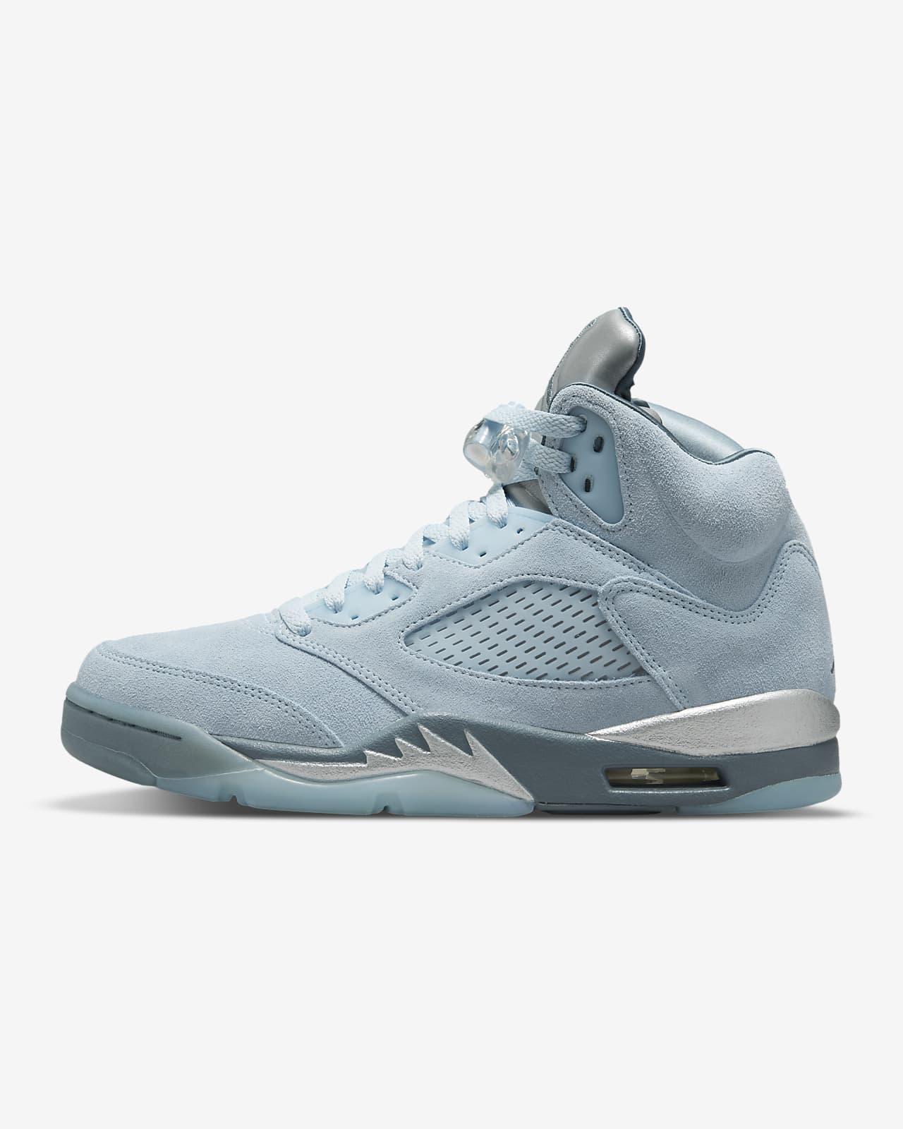 Air Jordan 5 Retro Women's Shoe