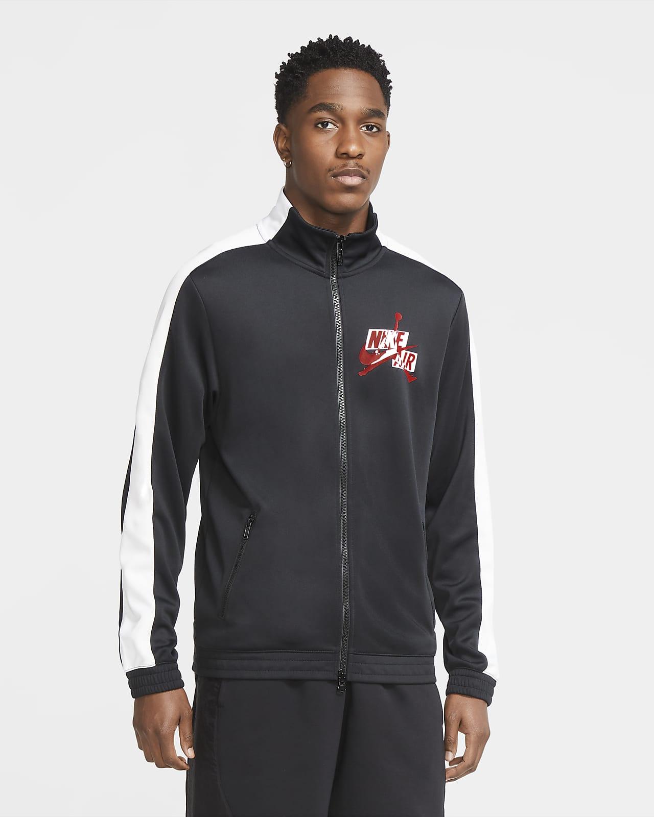 Veste de survêtement en tricot Jordan Jumpman Classics pour Homme