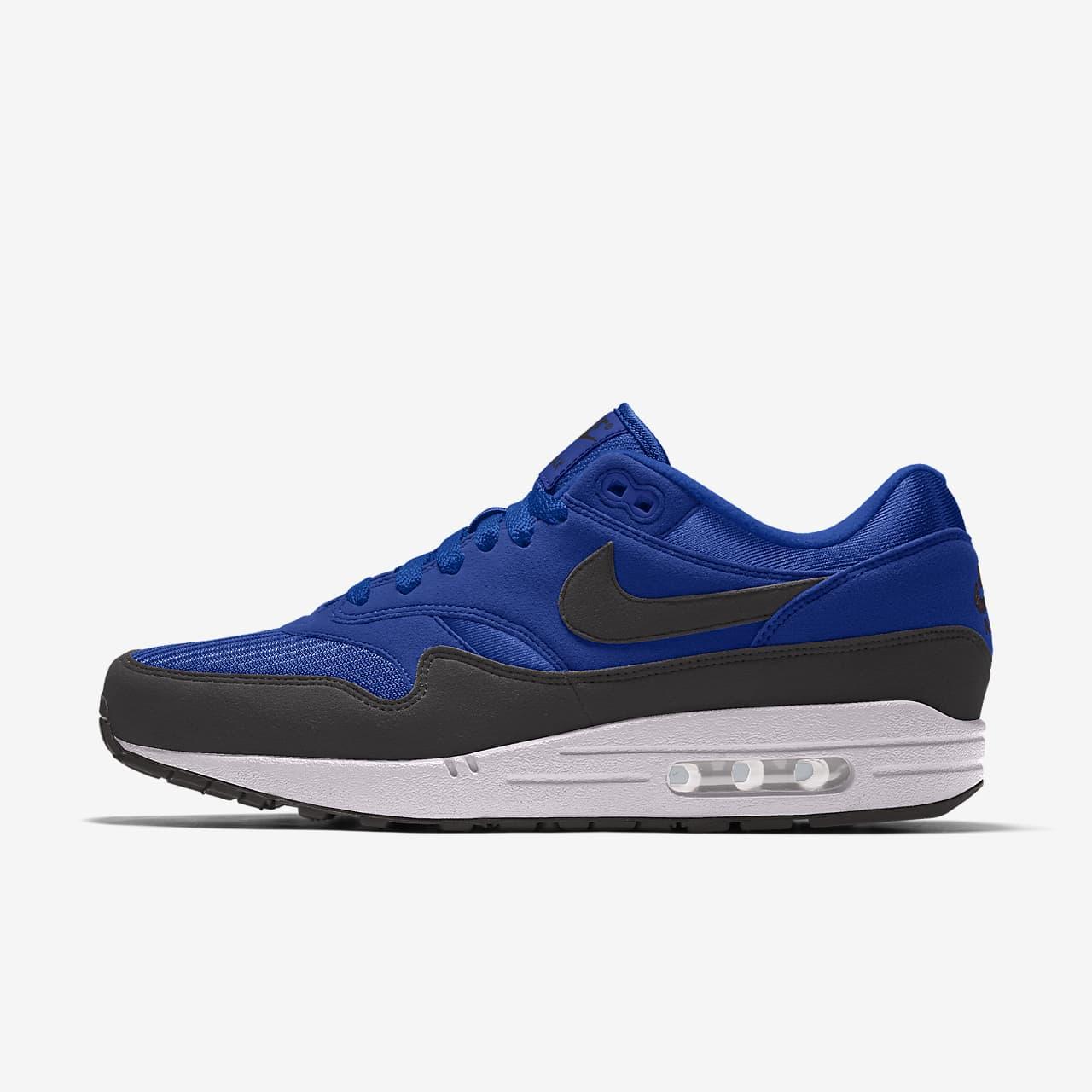 Nike Air Max 1 By You Custom herenschoen