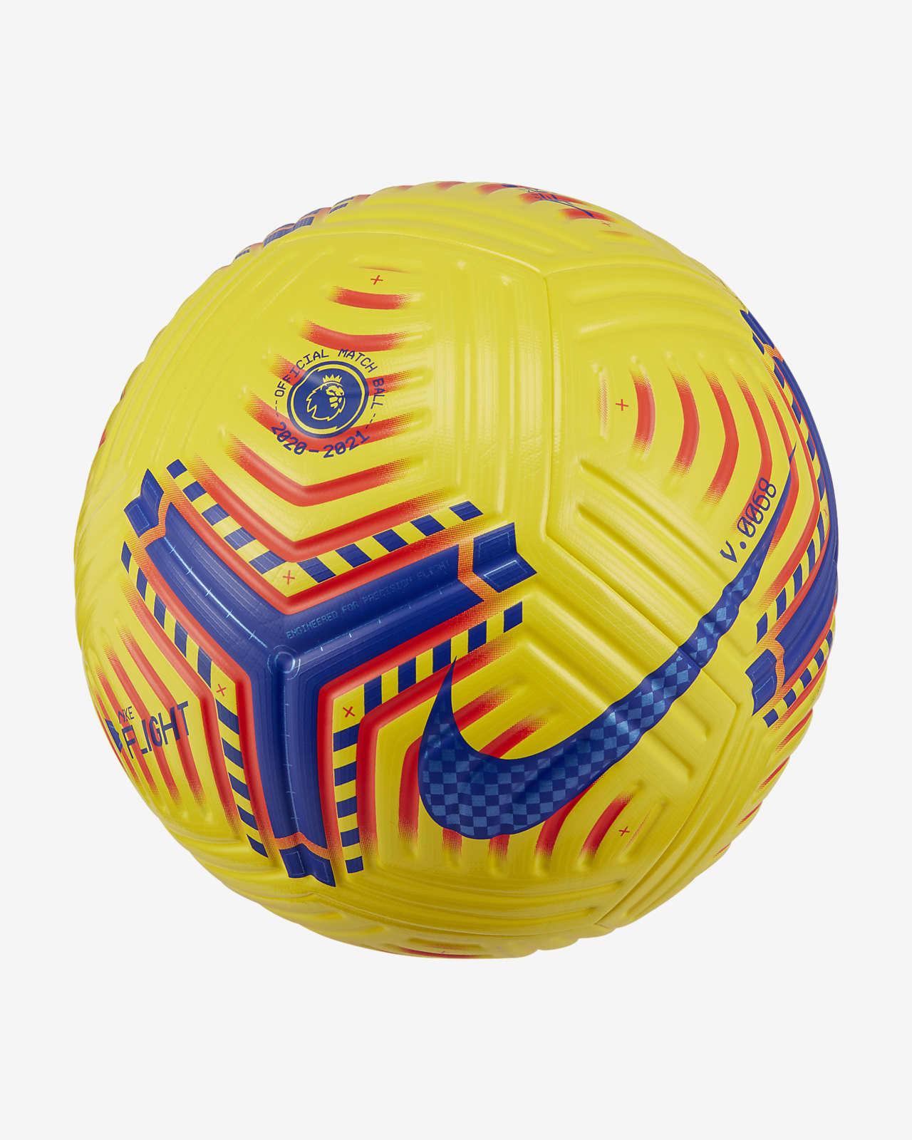 Premier League Flight Soccer Ball Nike Com