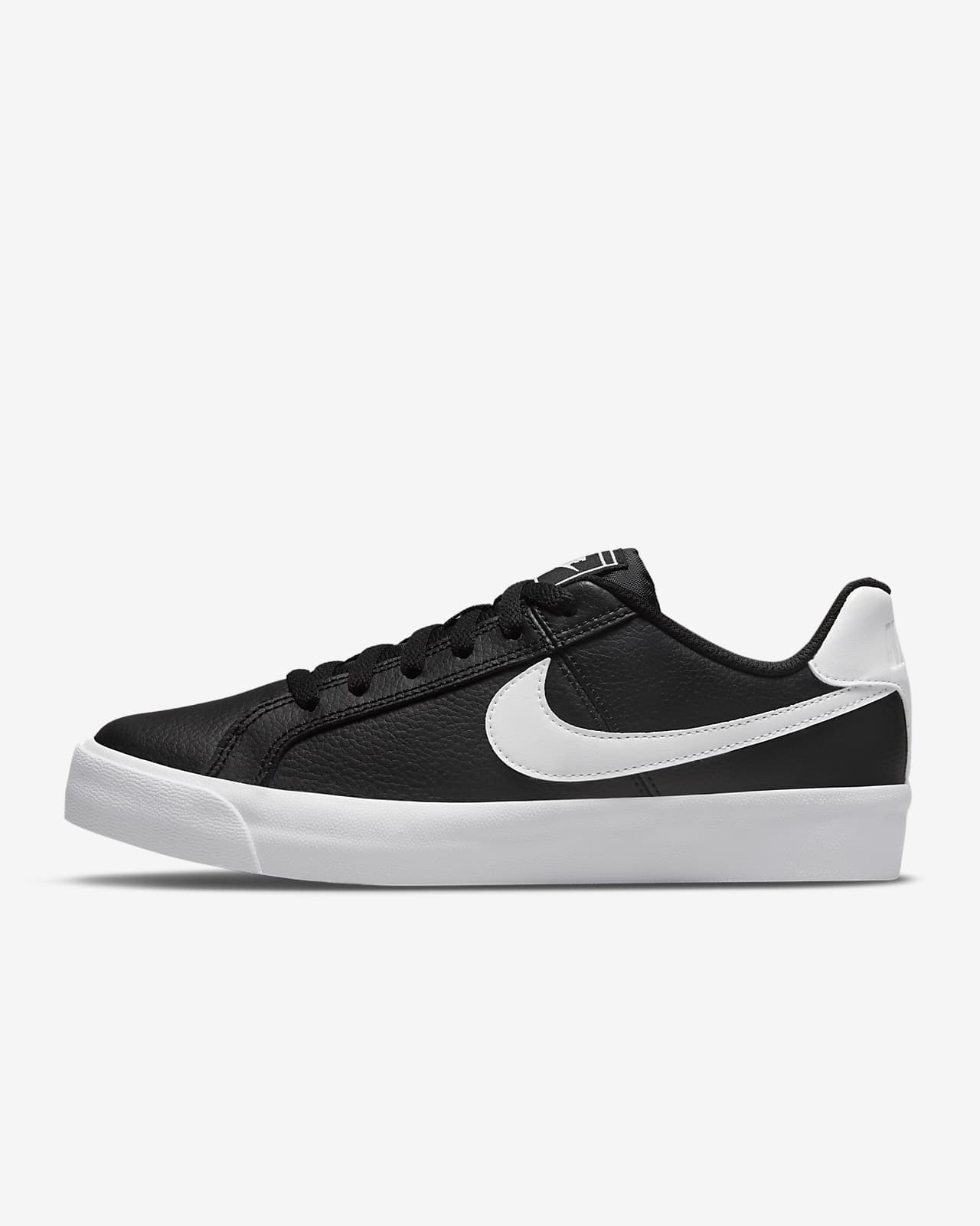 NikeCourt Royale AC Women's Shoe. Nike ID