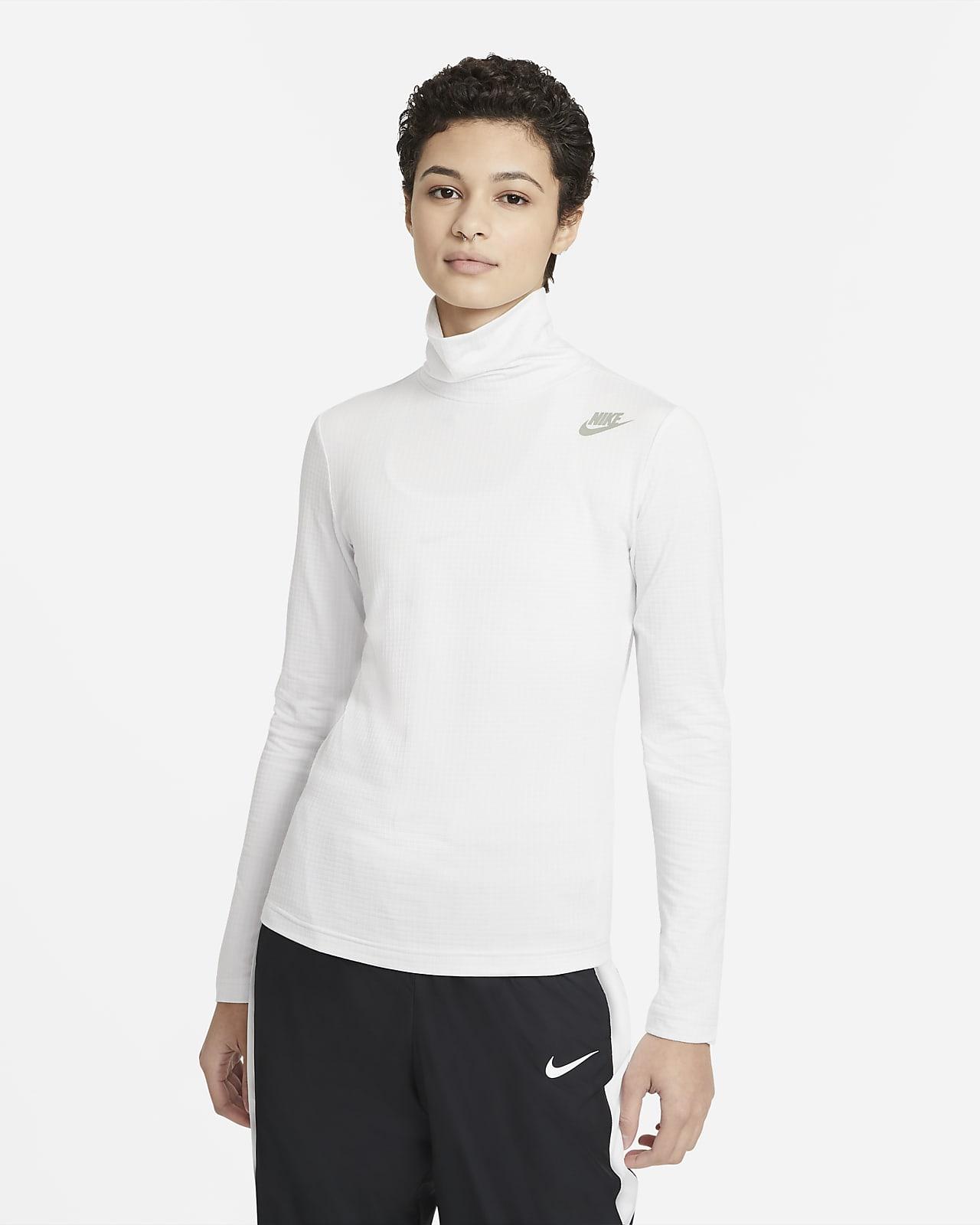Haut à manches longues Nike Sportswear pour Femme