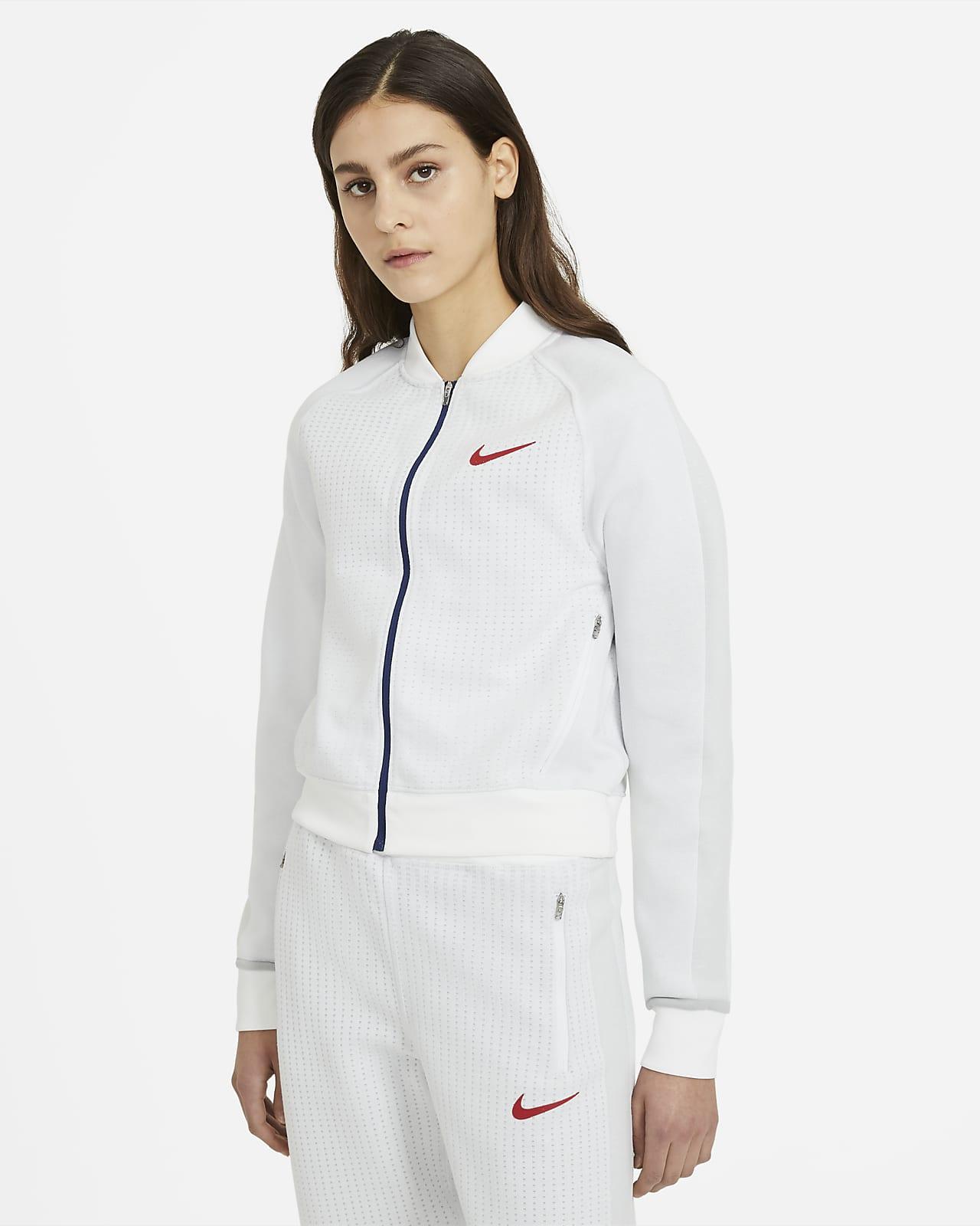 Chamarra para mujer Nike Sportswear