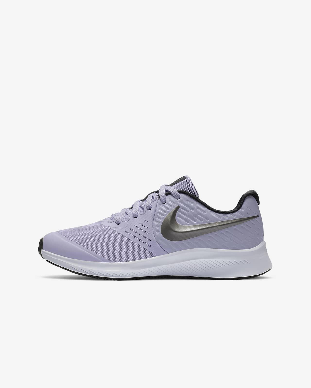 Nike Star Runner 2 大童跑鞋