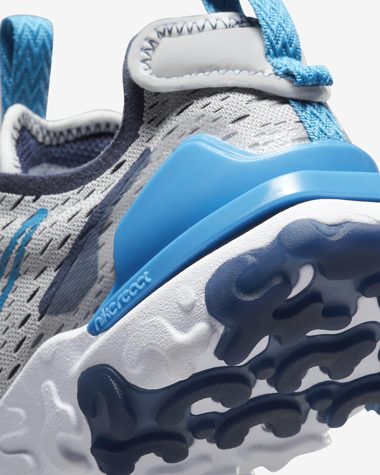 Nike React Vision Older Kids' Shoes. Nike GB