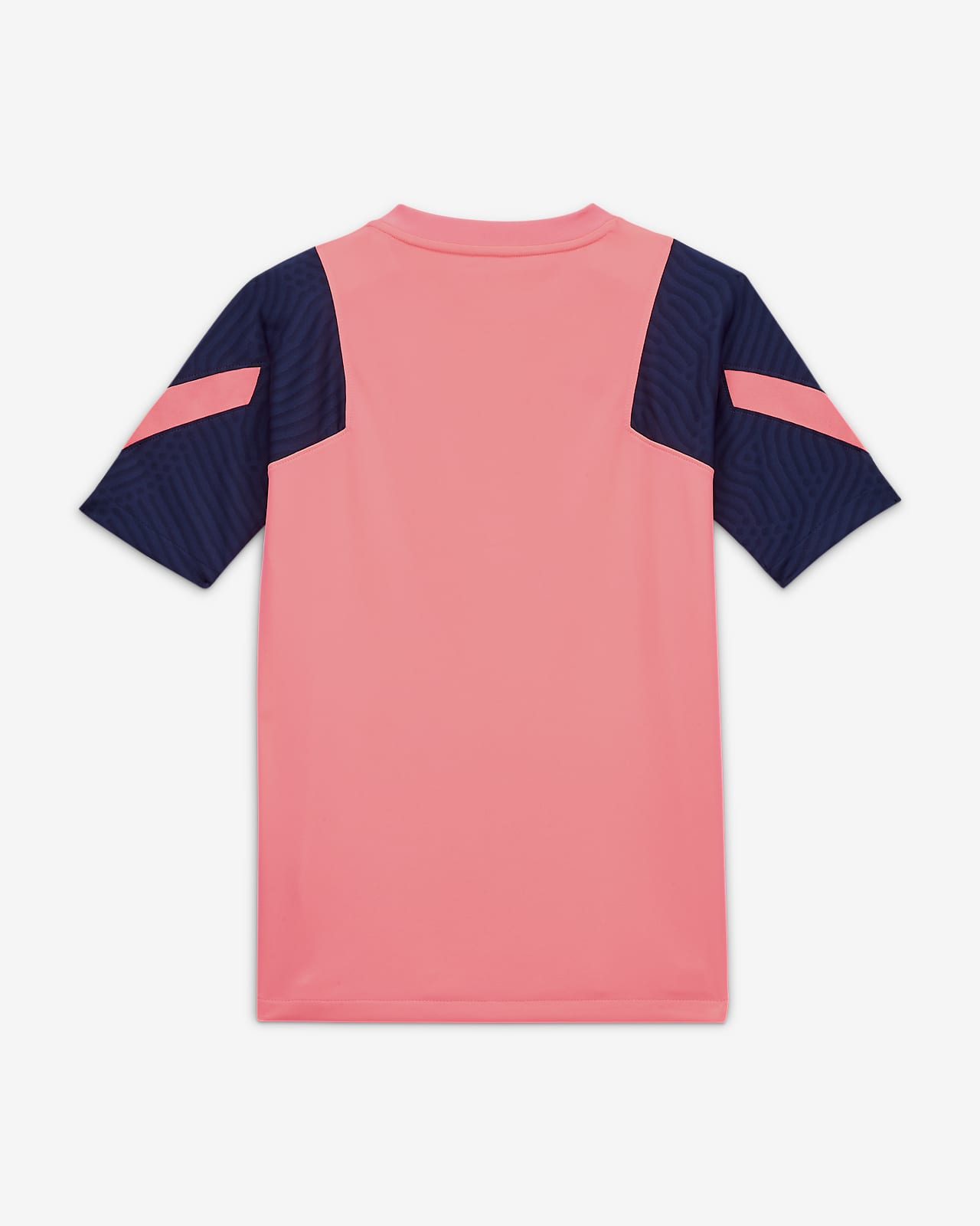 Tottenham Hotspur Strike Older Kids Short Sleeve Football Top Nike Gb
