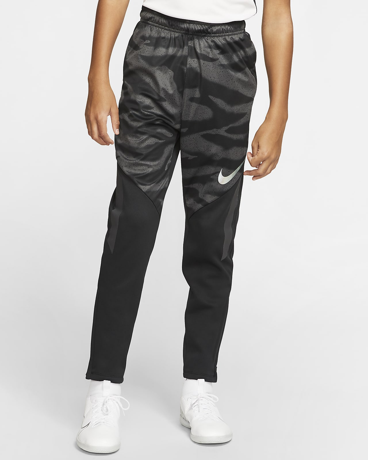 Pantaloni da calcio Nike Therma Shield Strike - Ragazzi