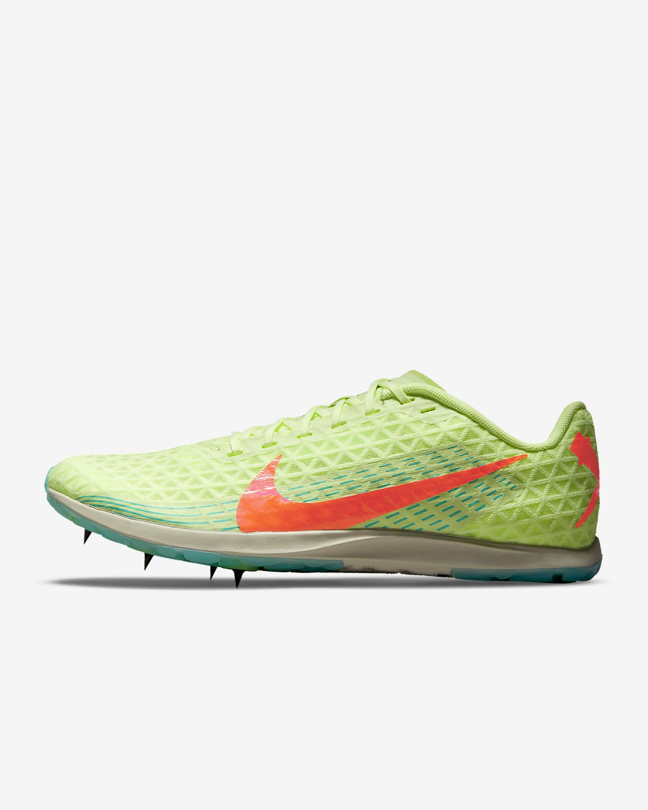 Nike Zoom Rival XC 5 Track and field distance spikes