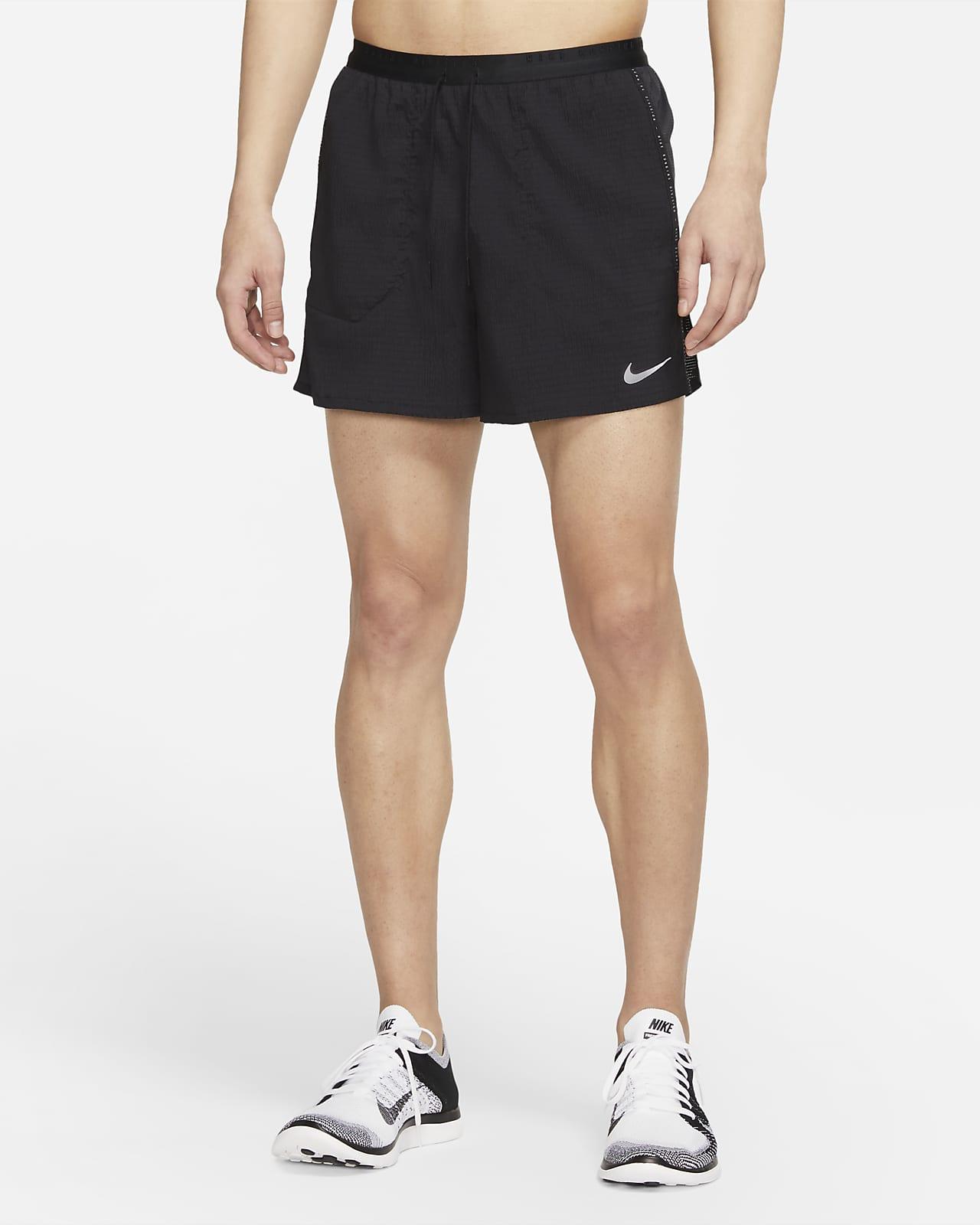 Nike Flex Stride Run Division 男款帶襯跑步短褲
