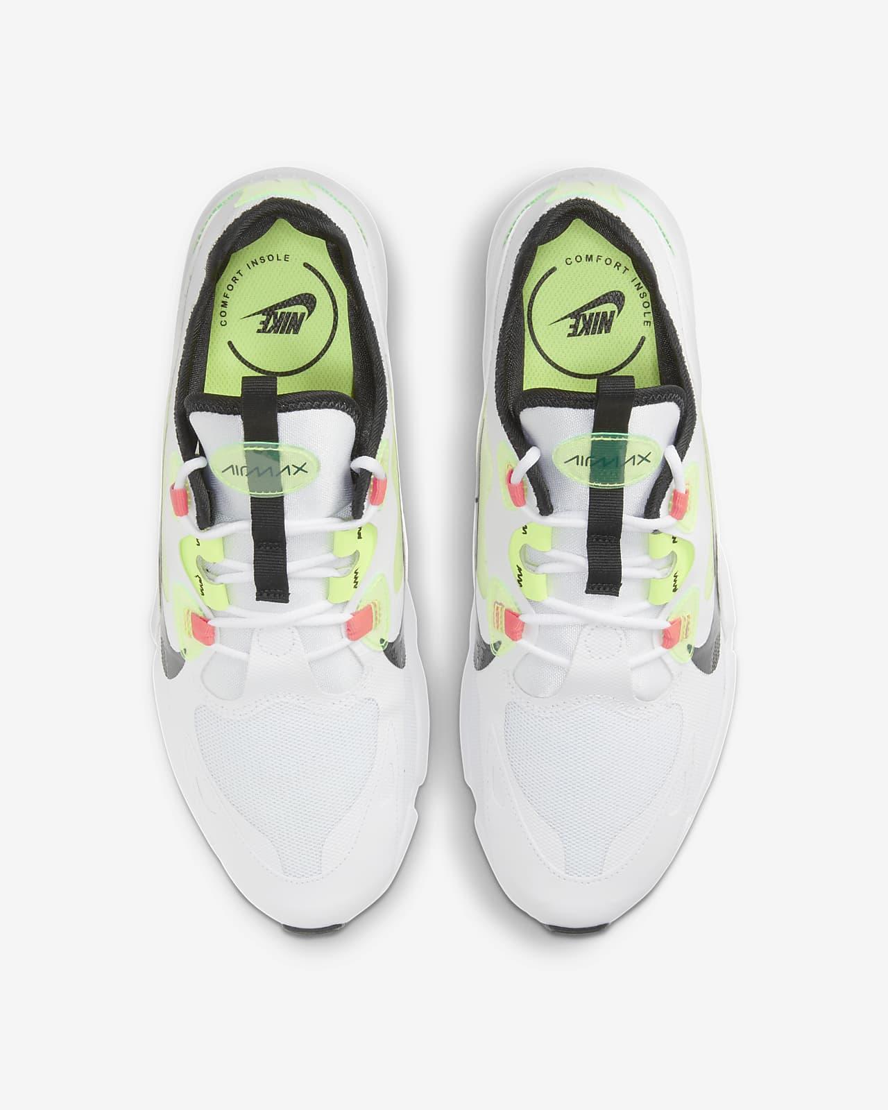Calzado Para Hombre Nike Air Max Infinity 2 Nike Mx