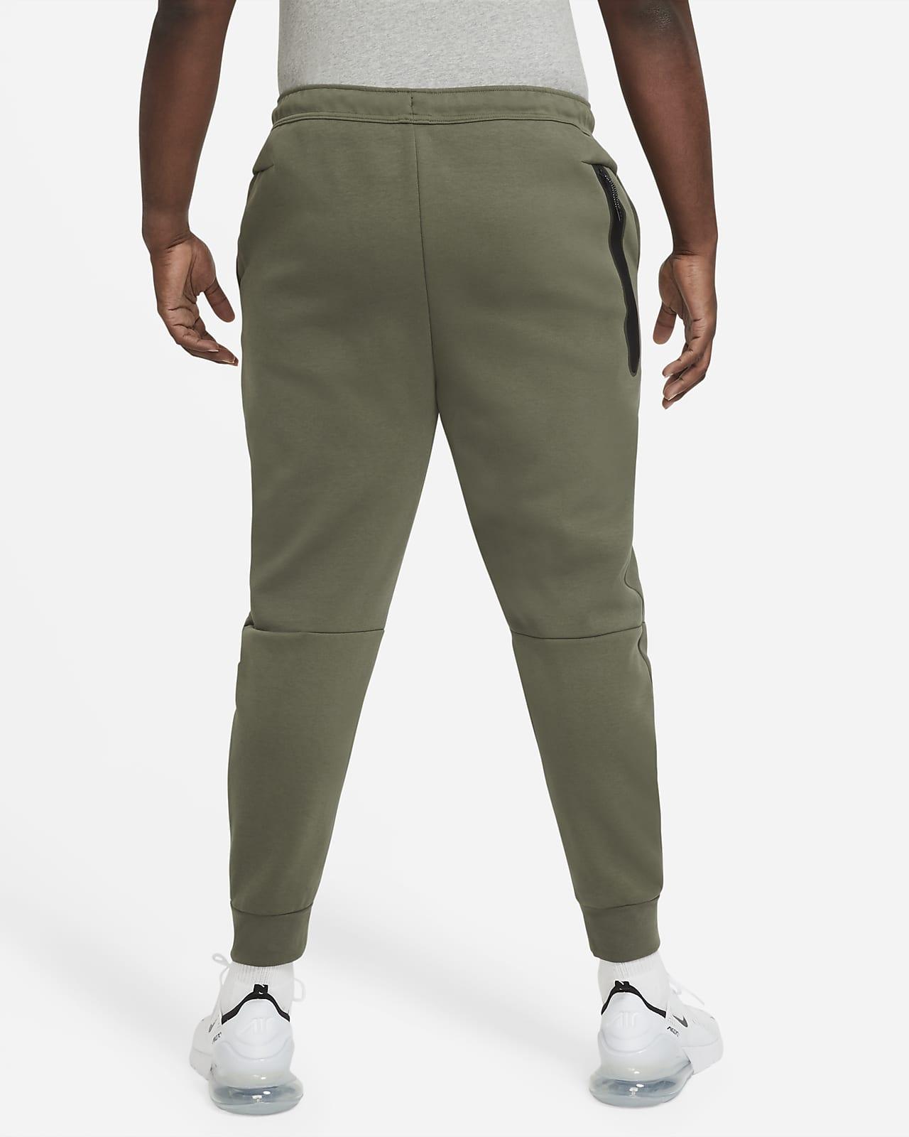 Nike Sportswear Tech Fleece Men S Joggers Nike Hr