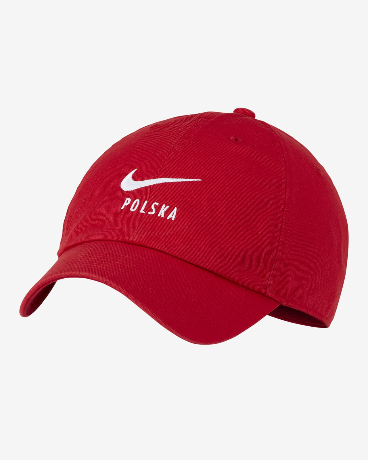 Poland Heritage86 Swoosh Hat