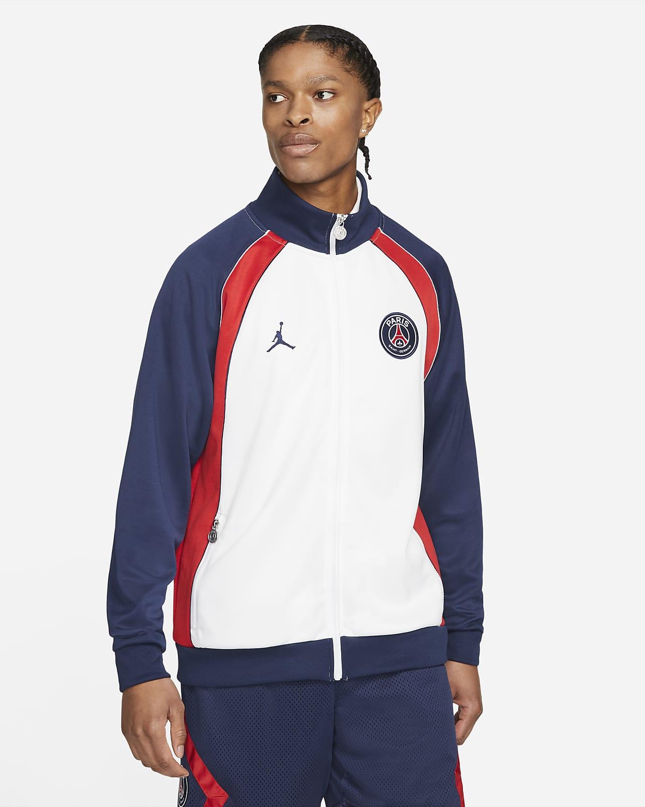 Paris Saint-Germain Men's Anthem 2.0 Jacket