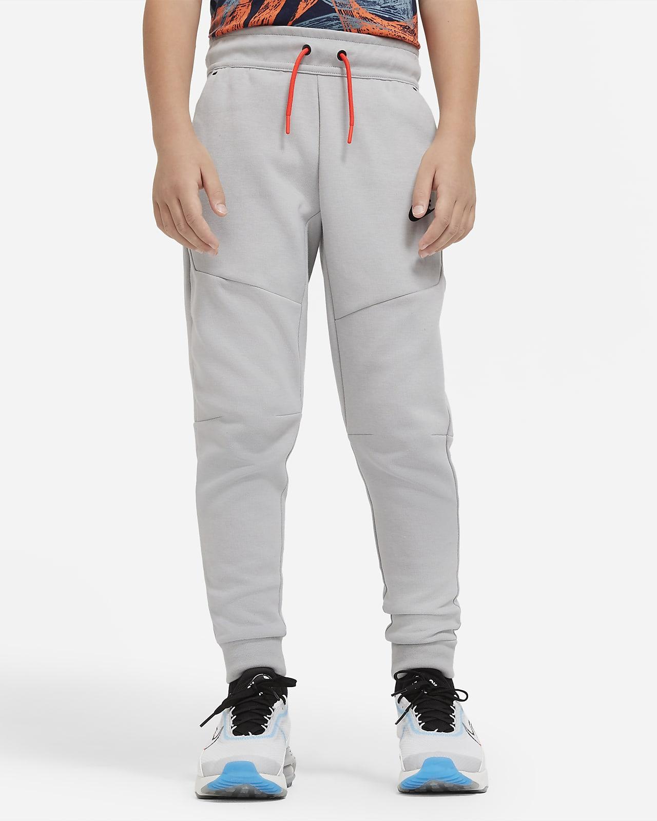Nike Sportswear Tech Fleece Hose für ältere Kinder (Jungen)