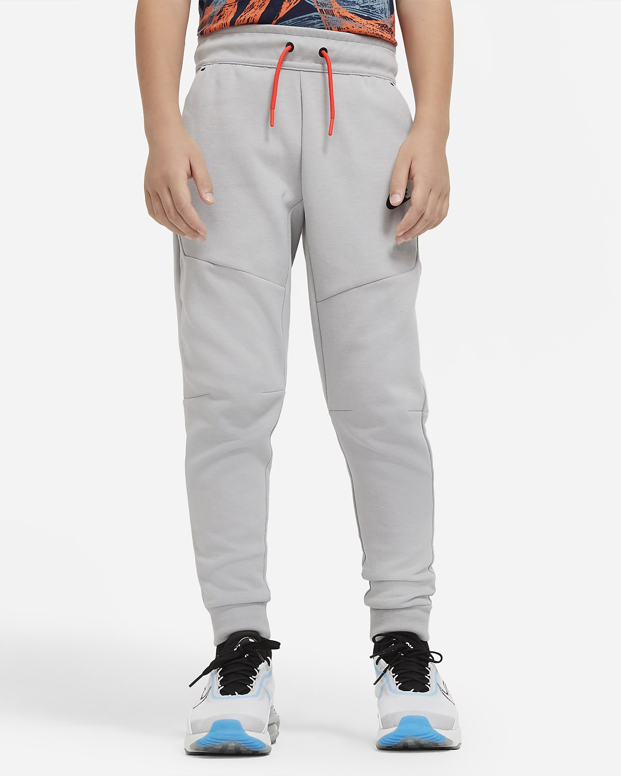 Nike Sportswear Tech Fleece Older Kids (Boys') Trousers