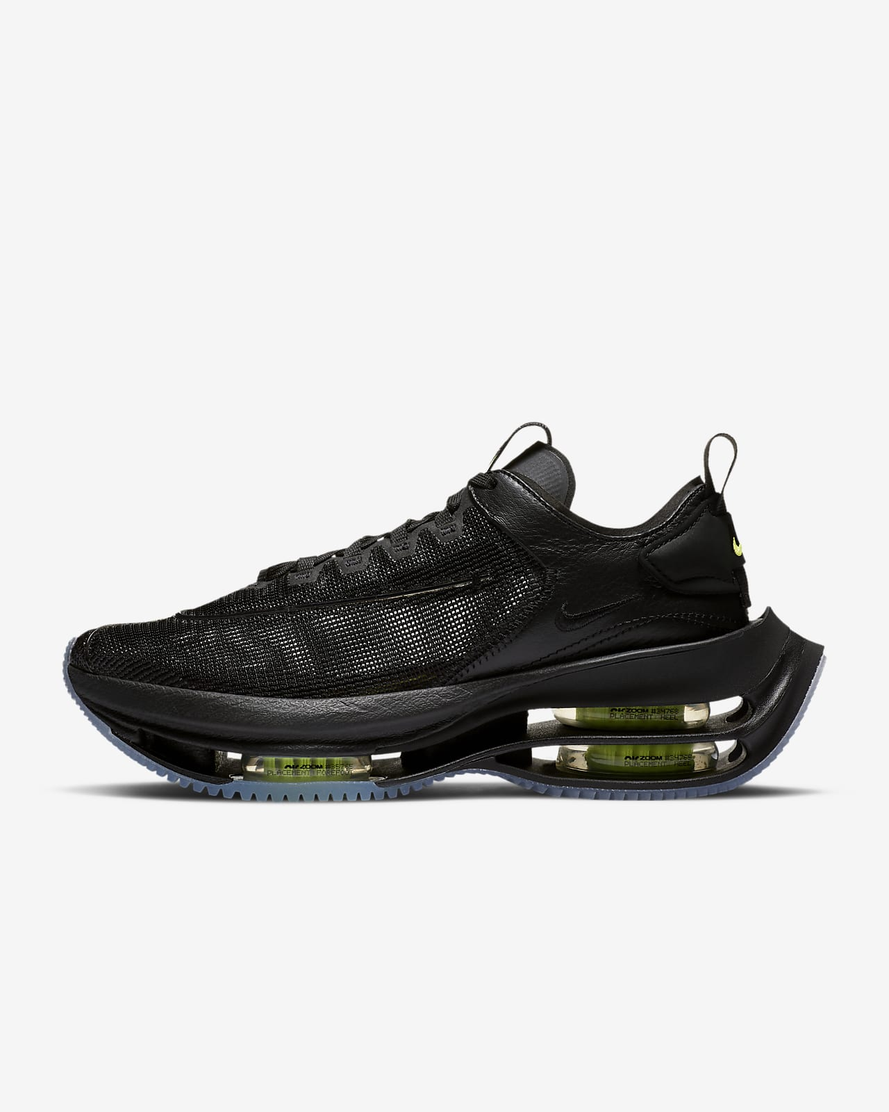 Nike Zoom Double Stacked 女子运动鞋