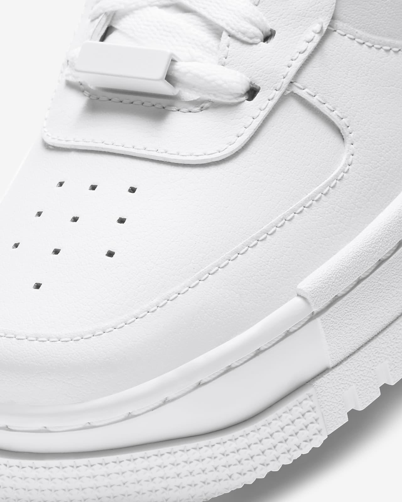 Nike Air Force 1 Pixel Women's Shoe. Nike ID