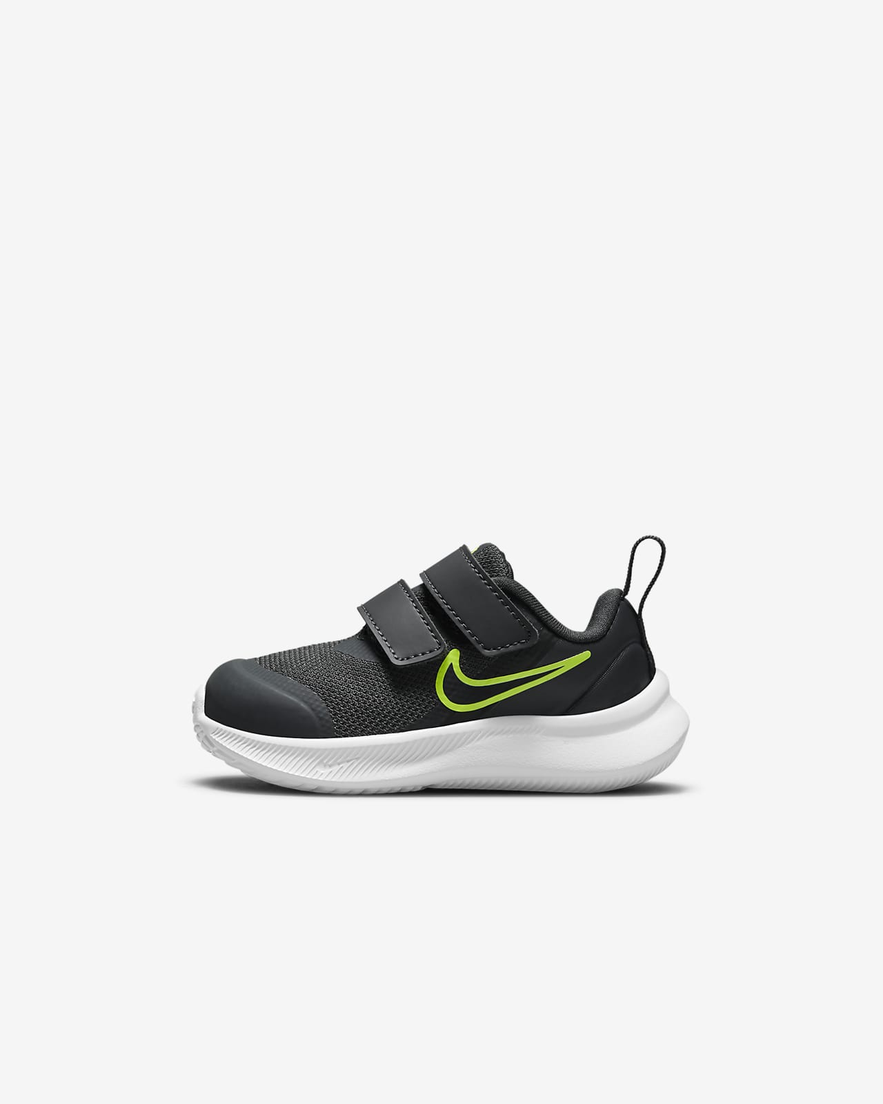 Nike Star Runner 3 Baby/Toddler Shoes