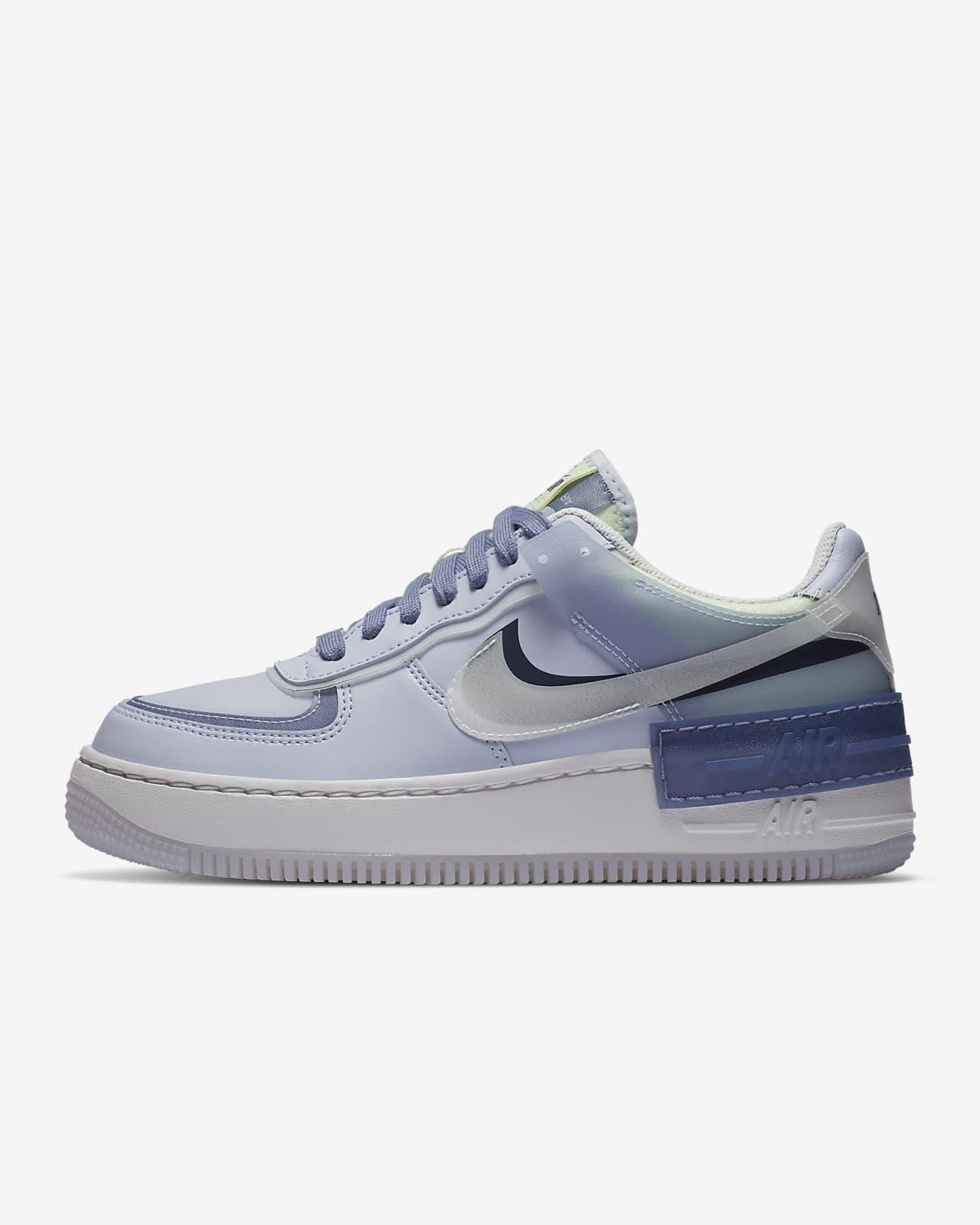 Nike Air Force 1 Shadow SE sko til kvinder