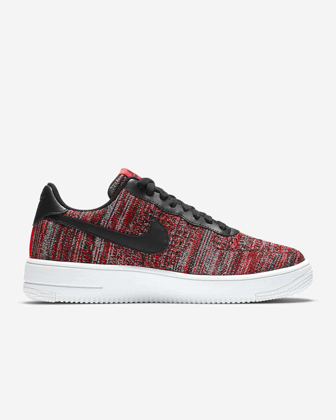 baskets nike air force 1 flyknit