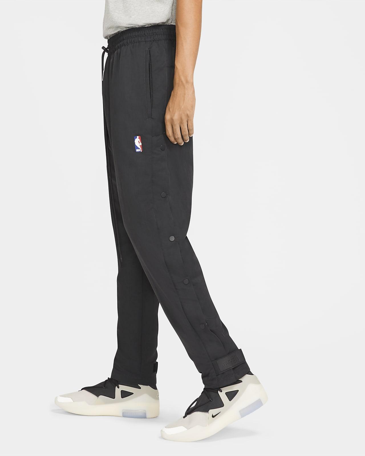 Nike x Fear of God Warm-Up Pants. Nike.com