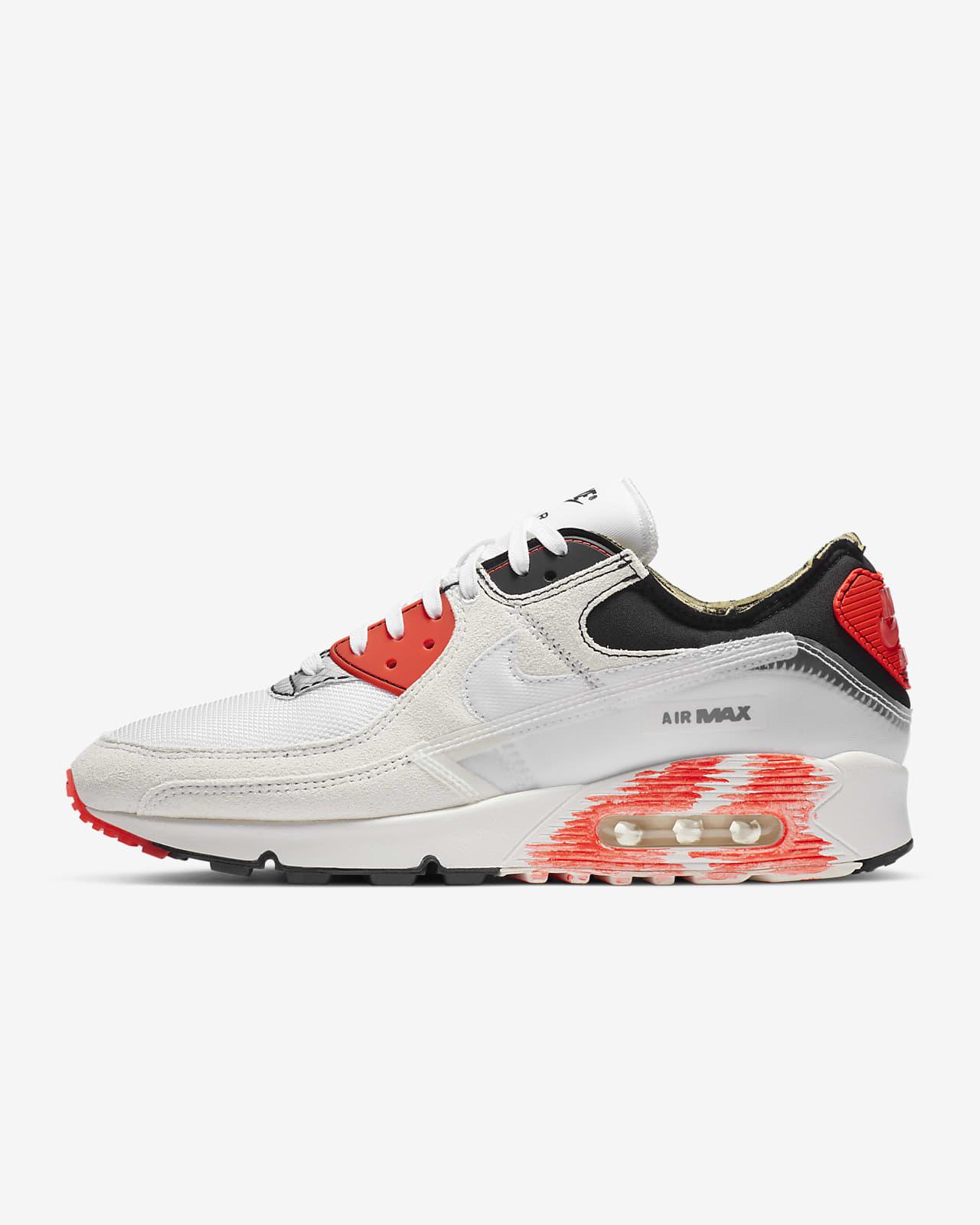 Nike Air Max 90 Premium Men's Shoes. Nike JP