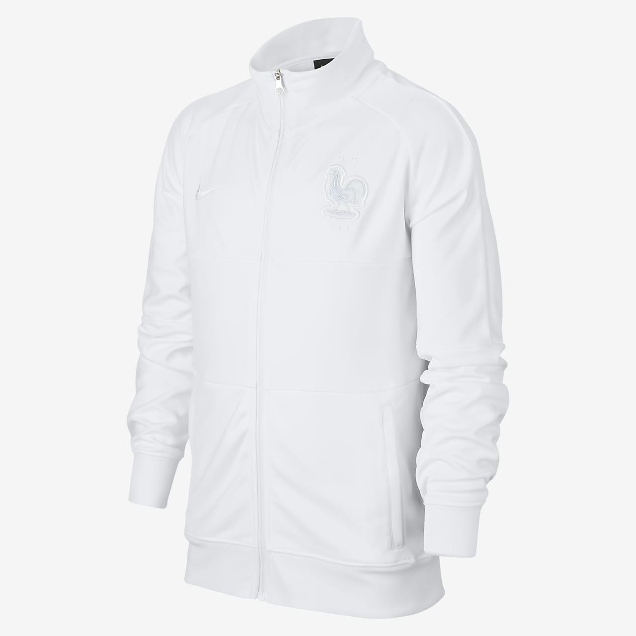 Футбольная куртка для школьников France