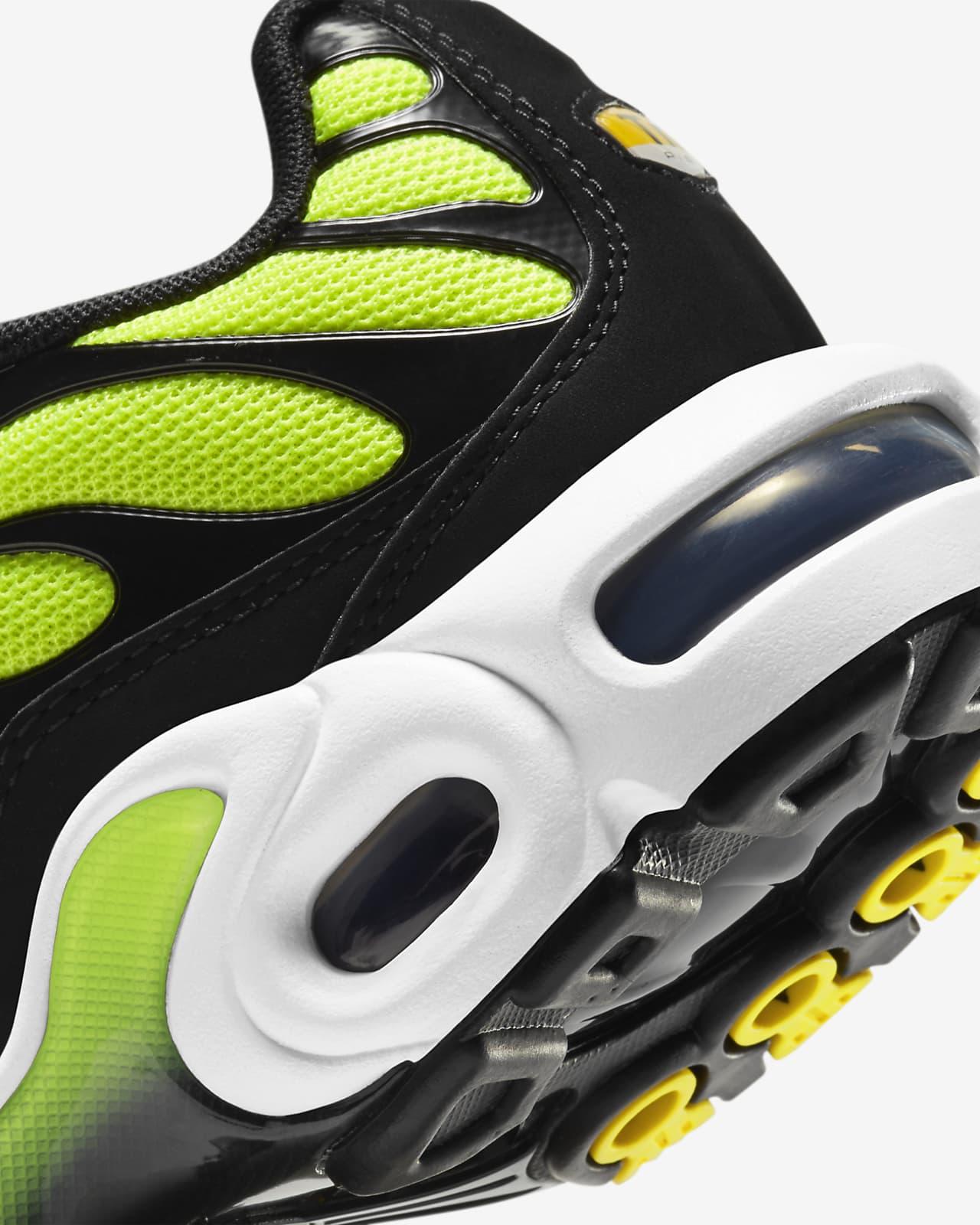 Chaussure Nike Air Max Plus pour Enfant plus âgé. Nike CA