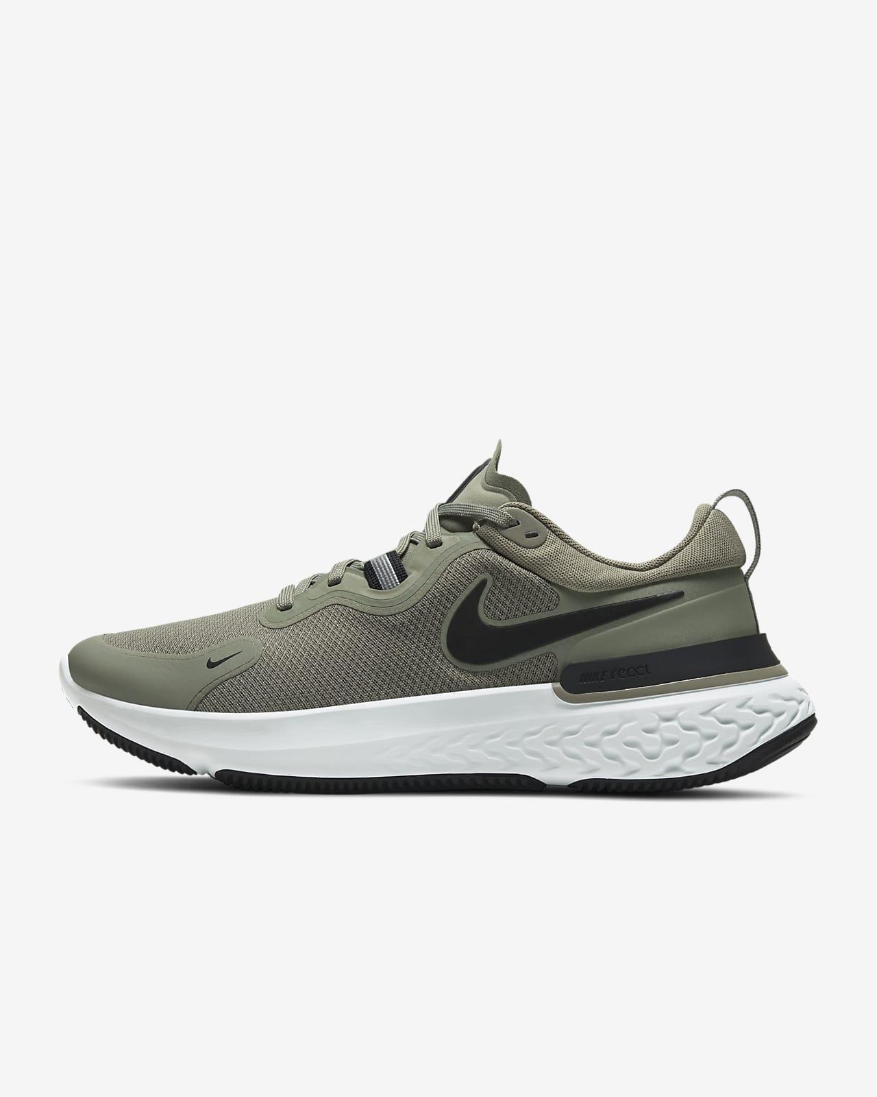 Calzado de running para carretera para hombre Nike React Miler