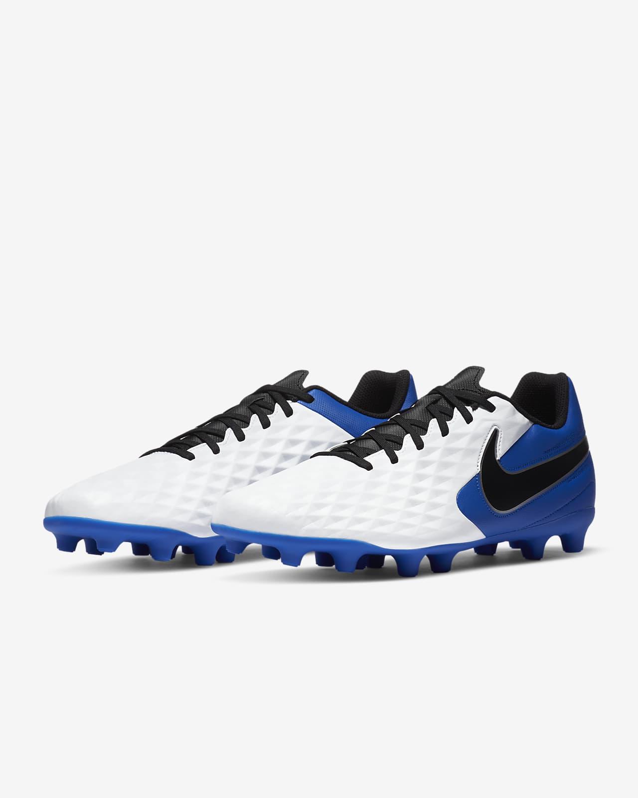 diario Robusto Fortalecer  Nike Tiempo Legend 8 Club MG Multi-Ground Football Boot. Nike IE