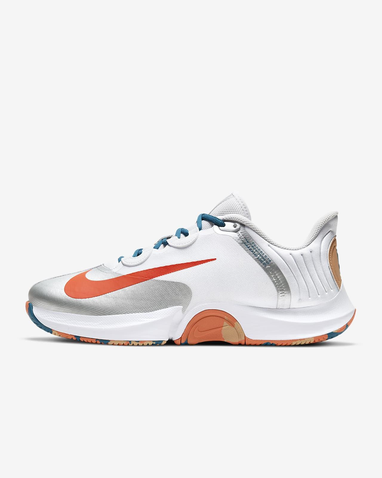 NikeCourt Air Zoom GP Turbo Men's Hard Court Tennis Shoe