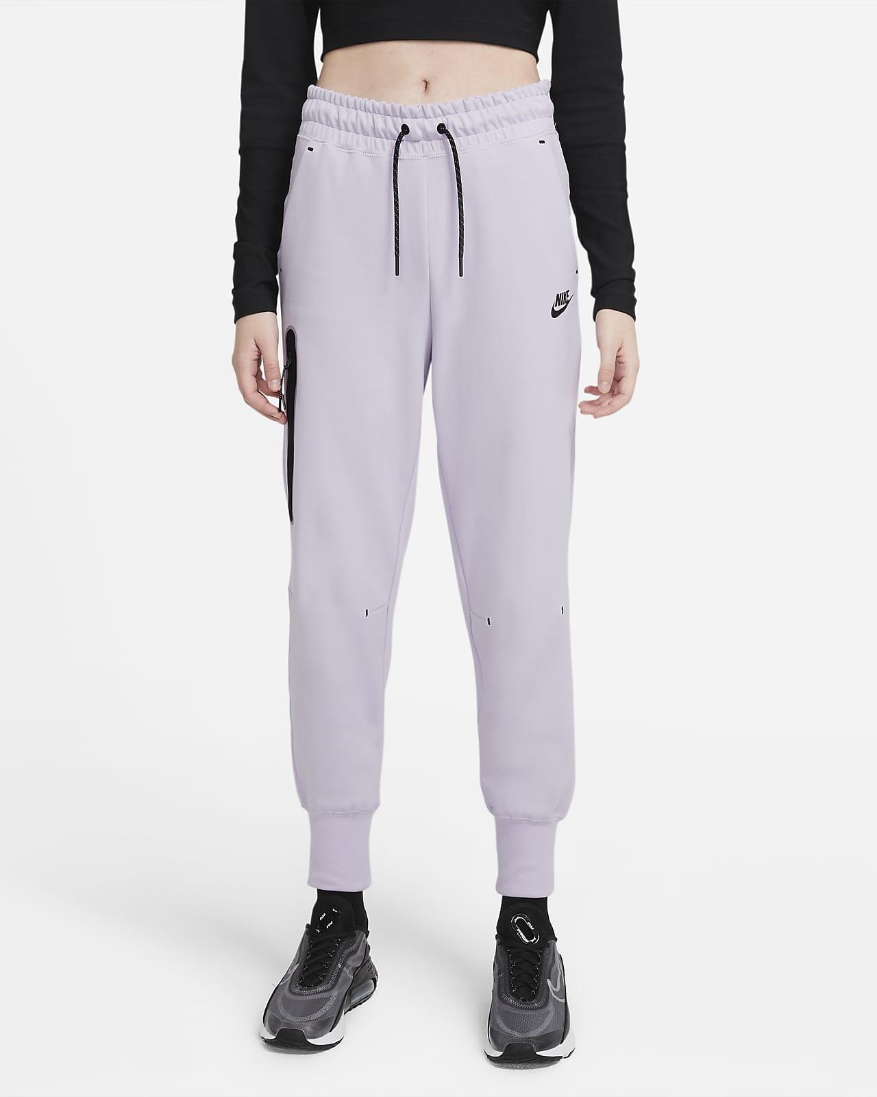 Pantalon Nike Sportswear Tech Fleece pour Femme