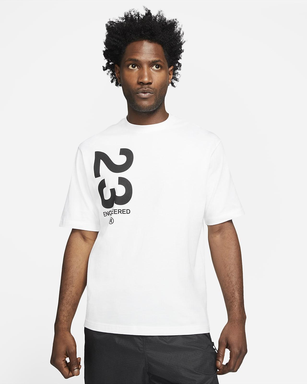 Tee-shirt à manches courtes Jordan 23 Engineered pour Homme
