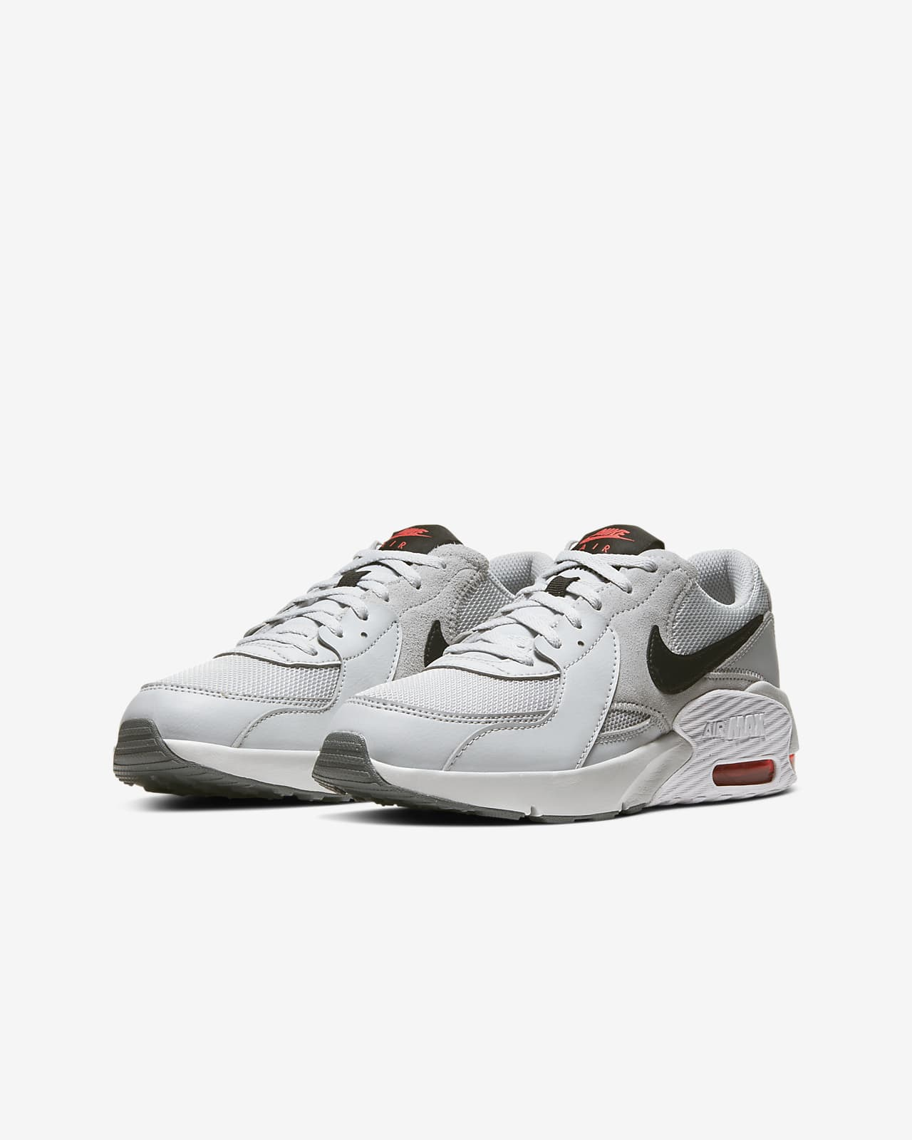 sneakers enfant air max excee nike