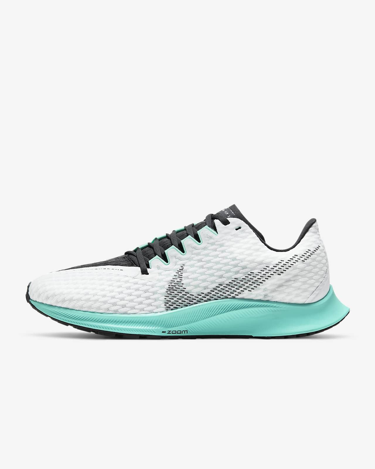 フライ ライバル Nike ズーム