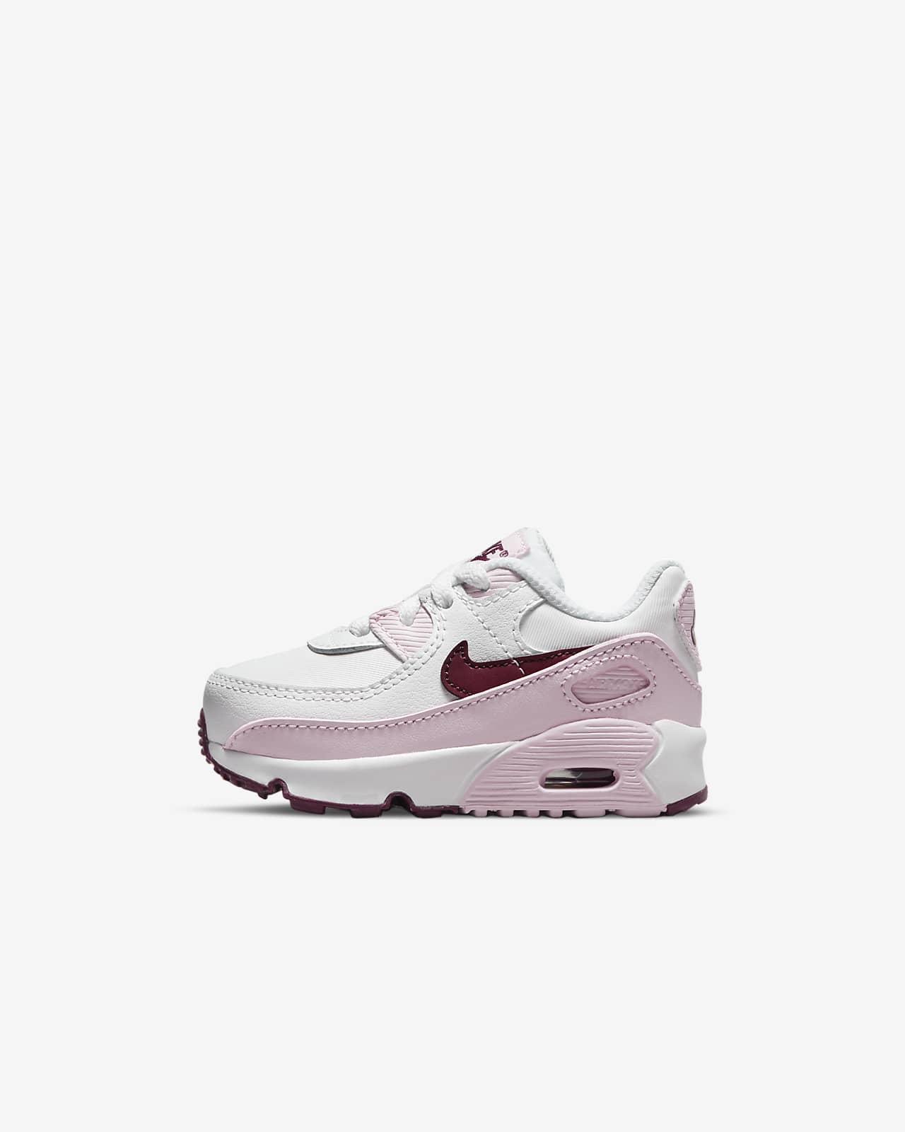 Nike Air Max 90 Schoenen voor baby's/peuters